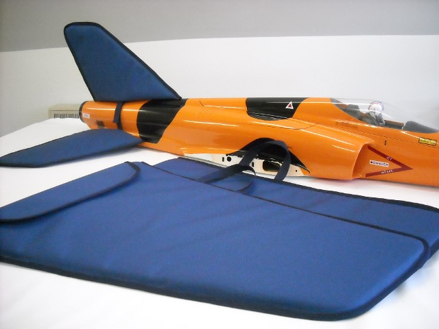 BVM Electra Swept Tail